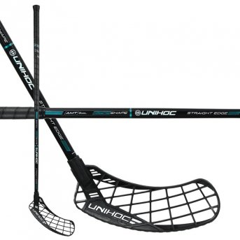 Unihoc Epic Supershape Straight Edge 26 20/21