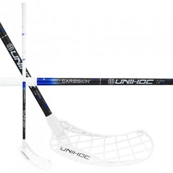 Unihoc Epic Carbskin Feather Light Curve 1.0° 26 20/21