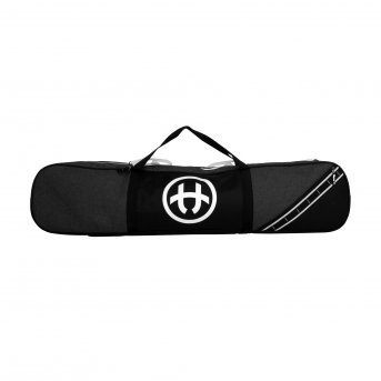 Unihoc toolbag Tactic Dual Case Black-White
