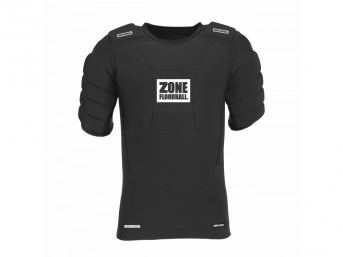 Zone Monster2 Goalie-T-Shirt Shortsleeve SR