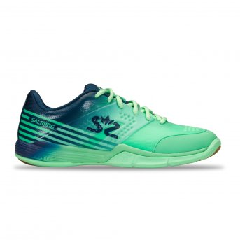 Salming Viper 5 Women Turquoise/Navy