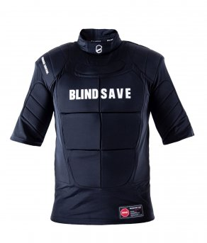 Blindsave NEW Protection vest SS Rebound Control