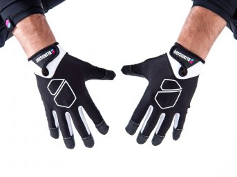 Blindsave Gloves Supreme Black