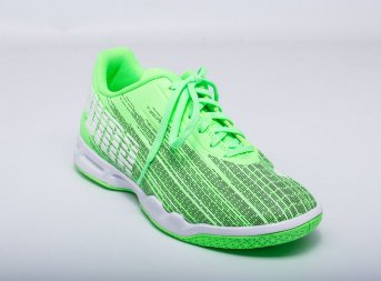 Puma Adrenalite 4.1 Jr Elektro Green