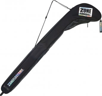 Zone Brilliant Stickbag SR Black-Holograph LTD
